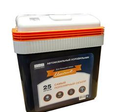 Автомобильный холодильник Unicool 25 - фото 4