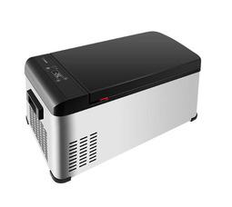 фото Libhof Q-18 компрессорный автомобильный холодильник