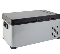 Libhof Q-18 компрессорный автомобильный холодильник - фото 2