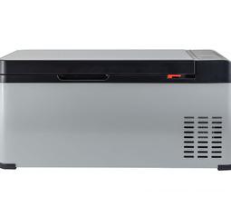 Libhof Q-18 компрессорный автомобильный холодильник - фото 3