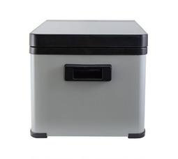 Libhof Q-18 компрессорный автомобильный холодильник - фото 4