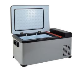 Libhof Q-18 компрессорный автомобильный холодильник - фото 6
