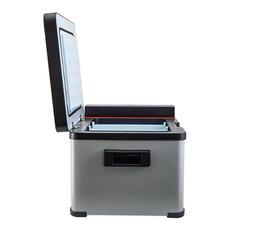 Libhof Q-18 компрессорный автомобильный холодильник - фото 7