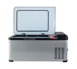 Libhof Q-18 компрессорный автомобильный холодильник - фото 8
