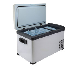 Libhof K-26 холодильник компрессорный   - фото 6