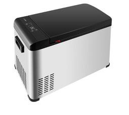 Libhof Q-28 холодильник компрессорный  - фото 2