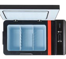 Libhof Q-28 холодильник компрессорный  - фото 5