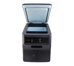 Libhof Q-26  холодильник-подлокотник компрессорный - фото 5