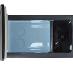 Libhof Q-36 холодильник-подлокотник компрессорный - фото 5