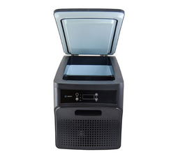 Libhof Q-36 холодильник-подлокотник компрессорный - фото 7