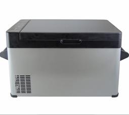 Libhof Q-40 холодильник компрессорный - фото 2
