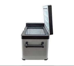 Libhof Q-40 холодильник компрессорный - фото 3