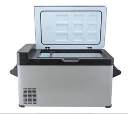 Libhof Q-40 холодильник компрессорный - фото 4