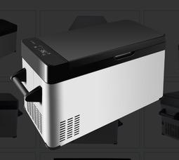 Libhof Q-40 холодильник компрессорный - фото 6