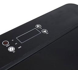 Libhof Q-40 холодильник компрессорный - фото 7