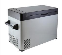 Libhof Q-55  холодильник компрессорный - фото 1