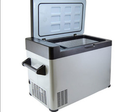 Libhof Q-55  холодильник компрессорный - фото 4