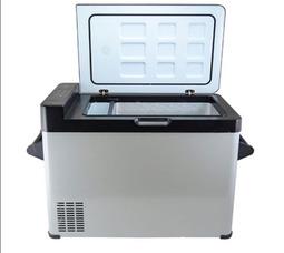 Libhof Q-55  холодильник компрессорный - фото 7