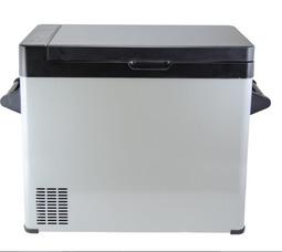 Libhof Q-65 холодильник компрессорный - фото 2