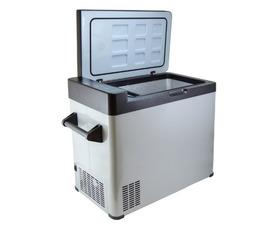 Libhof Q-65 холодильник компрессорный - фото 4