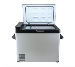 Libhof Q-65 холодильник компрессорный - фото 6