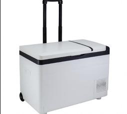 Libhof K 30H холодильник компрессорный - фото 1