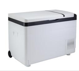 Libhof K 30H холодильник компрессорный - фото 2