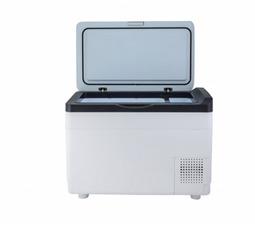 Libhof K 30H холодильник компрессорный - фото 4