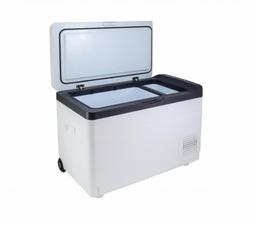 Libhof K 30H холодильник компрессорный - фото 5