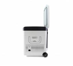 Libhof K 30H холодильник компрессорный - фото 7