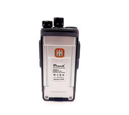 Портативная радиостанция Track-8 UHF(400-470 МГц) 8Вт Акб Li-On 7,4в 3000 mAh  - фото 12