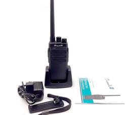 Портативная радиостанция Track-8 UHF(400-470 МГц) 8Вт Акб Li-On 7,4в 3000 mAh  - фото 2