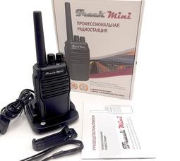 фото Портативная радиостанция Track mini UHF(400-470 МГц) 3Вт Акб Li-On 3.8в 1800mAh