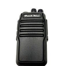 Портативная радиостанция Track mini UHF(400-470 МГц) 3Вт Акб Li-On 3.8в 1800mAh  - фото 2