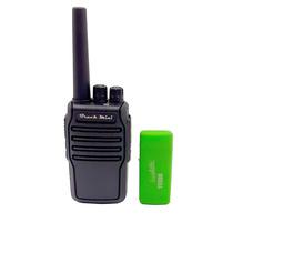 Портативная радиостанция Track mini UHF(400-470 МГц) 3Вт Акб Li-On 3.8в 1800mAh  - фото 3
