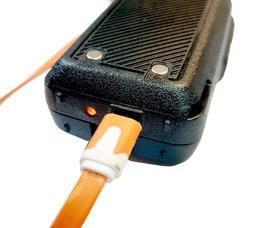 Портативная радиостанция Track mini UHF(400-470 МГц) 3Вт Акб Li-On 3.8в 1800mAh  - фото 4