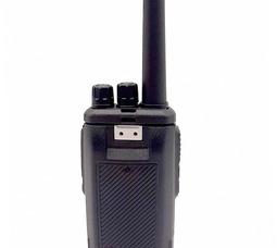 Портативная радиостанция Track mini UHF(400-470 МГц) 3Вт Акб Li-On 3.8в 1800mAh  - фото 7