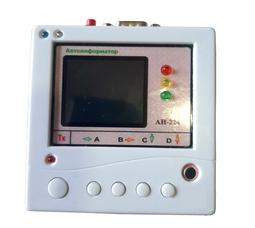 AI-223/224 Автоинформатор речевой  - фото 1