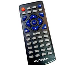 фото Пульт для ТV BOOK Vector