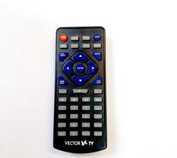Пульт для ТV BOOK Vector - фото 2