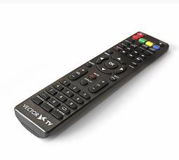 фото Пульт для телевизоров Vector-TV 1502/TV 1900/TV1902