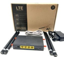 Маршрутизатор промышленный беспроводной  3G/4G/Wi-Fi - фото 2