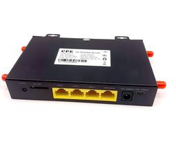 Маршрутизатор промышленный беспроводной  3G/4G/Wi-Fi - фото 4