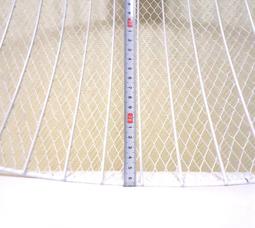 Антенна 3G/4G параболическая MiG 3G LTE МИМО PARABOLA 2.6-24 - фото 4