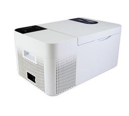 Libhof Х-18 компрессорный автомобильный холодильник - фото 1
