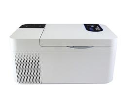 Libhof Х-18 компрессорный автомобильный холодильник - фото 7