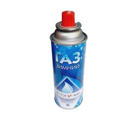 ГАЗ УНИВЕРСАЛЬНЫЙ ВЕКТОР    для портативных газовых приборов - фото 4