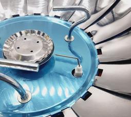 Газовая плита ветрозащитная большая  K-205 - фото 10