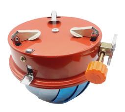 Газовая плита ветрозащитная большая  K-205 - фото 8