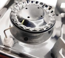 Газовая плита туристическая Трансформер K-202/YC-201  - фото 8